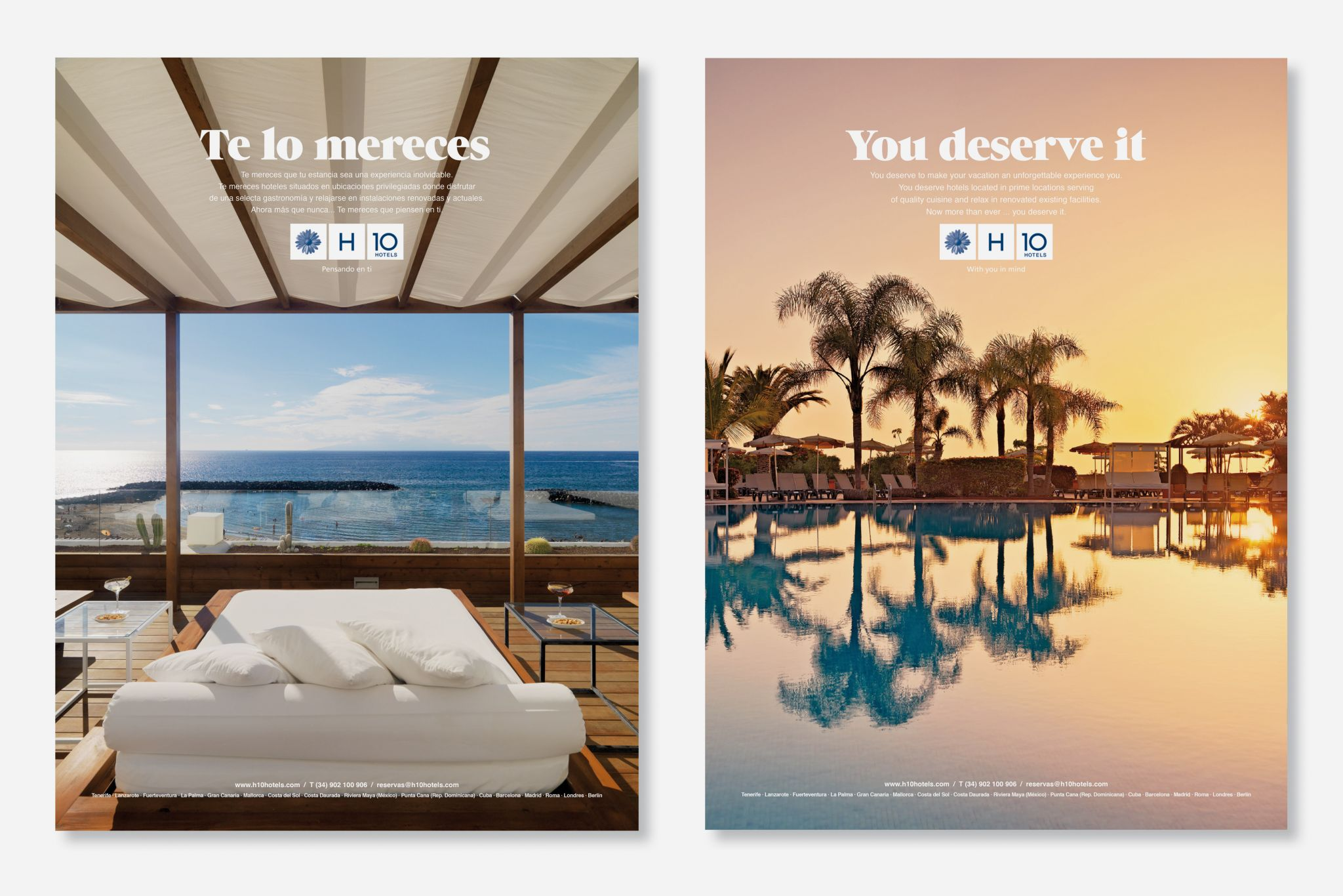 Best Hotel Campaigns